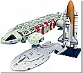Space model kits