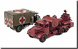 Airfix RAF Vehicle Kits