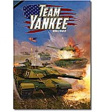 Team Yankee Books, Token sets, Paint, Templates