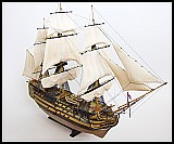 Model ship and Boat kits