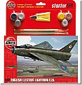 English Electric Lightning Starter Set