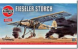 Fieseler Storch vintage classic