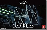 Star Wars Tie Fighter 1/72 scale