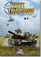 Free Nations forces book