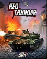 Red Thunder Russains