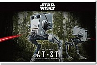 Star Wars AT-ST walker 1/48 scale