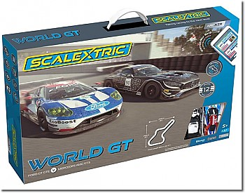 Scaletxric Arc Air World GT