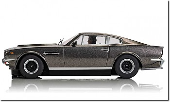 James Bond 007 Aston Martin Vantage V8