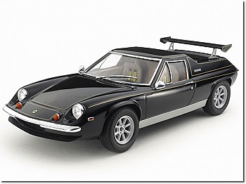 1/24 scale Lotus Europa Special Edition